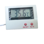 digital LCD temperature